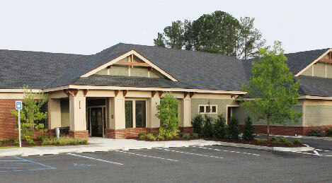 Behavioral Health Crisis Center in Valdosta, 31602