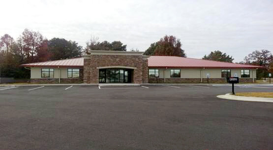 CATAR Clinic - North Little Rock in North Little Rock, 72117