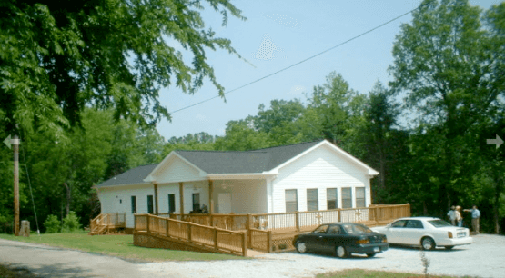 Faith Home Inc - Abbeville Women's Facility in Abbeville, 29620