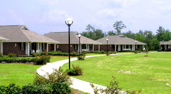 Home of Grace for Men in Vancleave, 39565