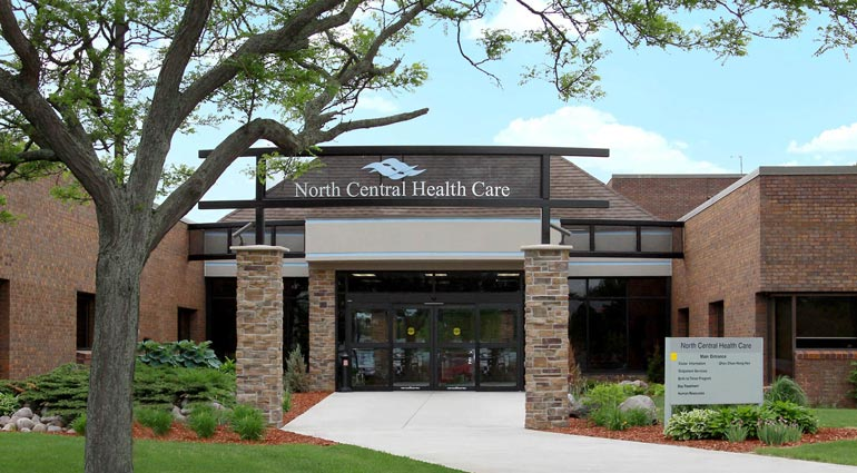 Langlade Heathcare Center - North Central Healthcare in Antigo, 54409