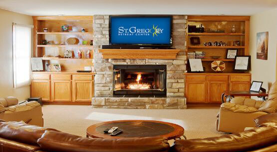 St. Gregory Retreat Centers in Des Moines, 50321