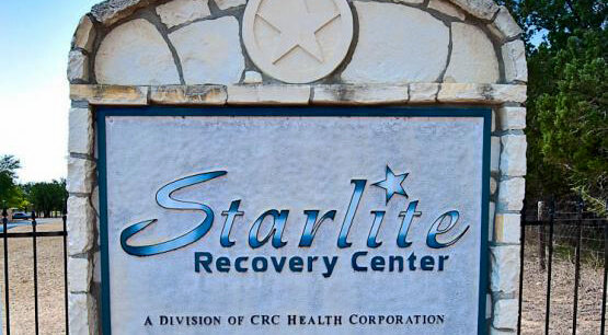 Starlite Recovery Center in Center Point, 78010
